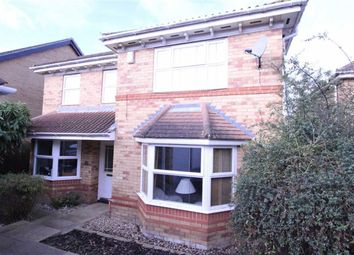 Thumbnail 4 bedroom semi-detached house to rent in Hunter Drive, Wickford, Essex
