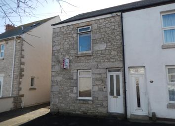 Thumbnail 3 bed cottage for sale in Southwell Street, Portland