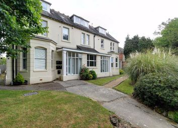 Thumbnail 1 bed flat for sale in 56 Homefield Road, Worthing, West Sussex