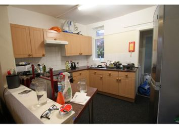Thumbnail 5 bed property to rent in 14 Bower Road, Crookesmoor, Sheffield