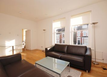Thumbnail 2 bed flat to rent in Southwood Avenue, Highgate