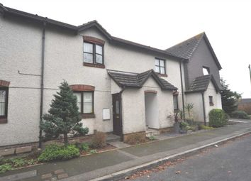 Thumbnail 1 bedroom flat to rent in Stirling Road, St. Budeaux, Plymouth