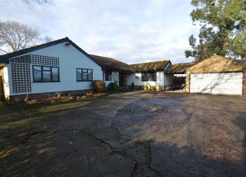 Thumbnail 3 bed detached bungalow for sale in Little Wakering Road, Barling Magna, Southend-On-Sea, Essex