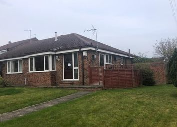 Thumbnail 2 bed property to rent in Fitzjohn Close, Malton