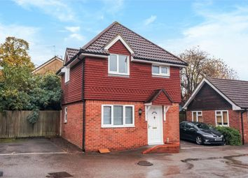 Thumbnail 2 bed detached house to rent in Harrison Place, Town Centre, Basingstoke