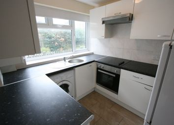Thumbnail 2 bed maisonette to rent in Rickmansworth Road, Pinner
