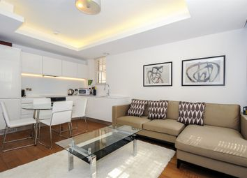 Thumbnail 1 bed flat for sale in Maiden Lane, The Strand, London