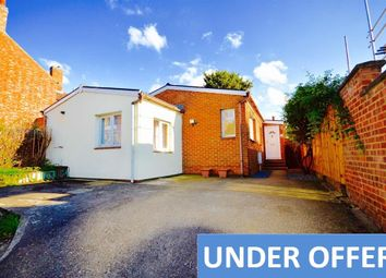 Thumbnail 3 bedroom detached bungalow for sale in Durban Road, Kettering