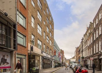 Thumbnail 3 bed flat to rent in Dean Street, Soho