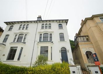 Thumbnail 2 bed flat to rent in The Mount, St Leonards On Sea, East Sussex