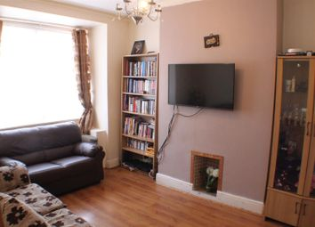 Thumbnail 2 bedroom terraced house for sale in Irlam Avenue, Eccles, Manchester