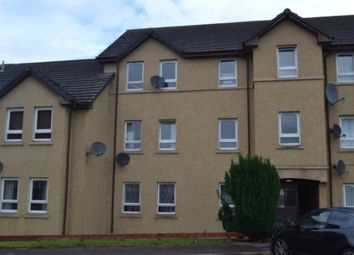 Thumbnail 2 bed flat to rent in Ashgrove Square, Elgin