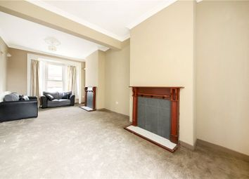 Thumbnail 4 bed terraced house to rent in Chatham Place, London