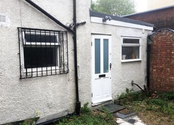 Thumbnail 2 bed flat for sale in Powerscroft Road, London