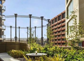 Thumbnail 1 bed flat for sale in Plimsol Building, Kings Cross