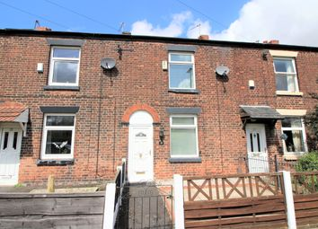 Thumbnail 2 bed terraced house to rent in Beech Street, Bury