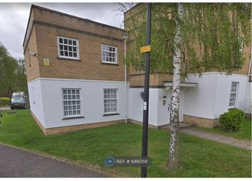 Thumbnail 2 bed flat to rent in Southgate, London