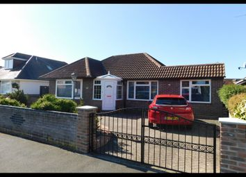 Thumbnail 2 bed detached bungalow for sale in Hammonds Way, Southampton