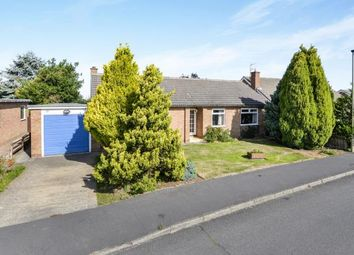 Thumbnail 3 bed bungalow for sale in Langbaurgh Road, Hutton Rudby, Yarm
