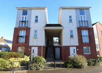 Thumbnail 2 bedroom flat for sale in Topgate Drive, Hanley