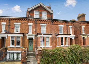 Thumbnail 3 bed town house for sale in Stone Street, Faversham