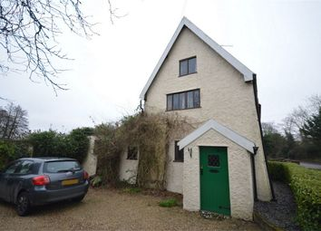 Thumbnail 3 bed cottage for sale in West End, Costessey, Norwich, Norfolk