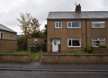 3 bed semi-detached house for sale in Rydal Road, Ulverston LA12