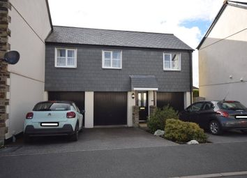 Thumbnail 2 bed terraced house to rent in Treclago View, Camelford