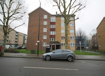 Thumbnail 2 bed flat for sale in Plough Way, Surrey Quays, London