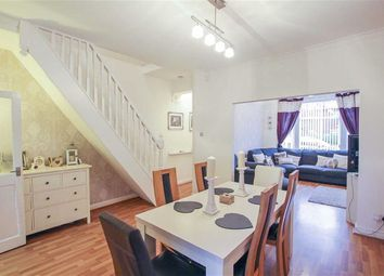 Thumbnail 2 bed terraced house for sale in Tootal Drive, Salford