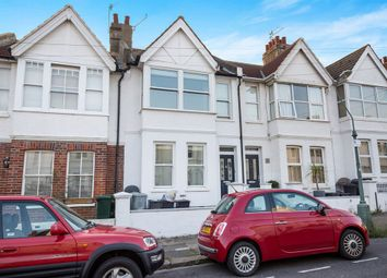 Thumbnail 3 bed terraced house for sale in Linton Road, Hove