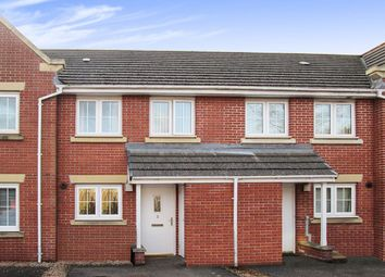 Thumbnail 2 bed terraced house to rent in Findon Lane, Glenrothes