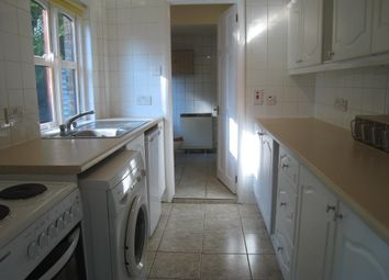 Thumbnail 2 bed cottage to rent in Almshouse Lane, Chessington