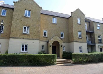 Thumbnail 2 bed flat to rent in Tenby Grove, Kingsmead, Milton Keynes
