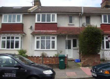 Thumbnail 4 bedroom shared accommodation to rent in Hollingdean Terrace, Brighton
