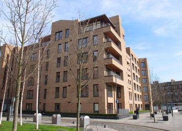 Thumbnail 1 bed flat to rent in Melvin Walk, Edinburgh
