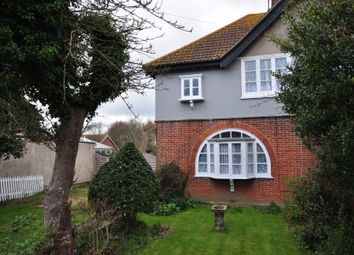 Thumbnail 3 bed semi-detached house for sale in Hall Lane, Walton-On-The-Naze