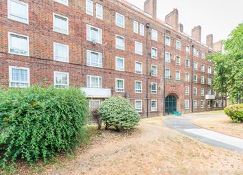 Thumbnail 2 bed flat for sale in Longleigh House, Peckham Road, Camberwell, London