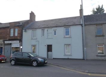 Thumbnail 1 bed flat to rent in New Road, Ayr, Ayrshire KA8,