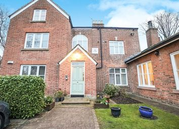 Thumbnail 1 bedroom flat to rent in Toad Pond Close, Swinton, Manchester