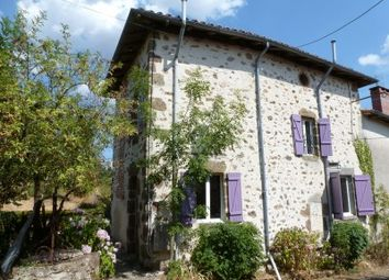 Thumbnail 2 bed property for sale in Videix, Haute-Vienne, France