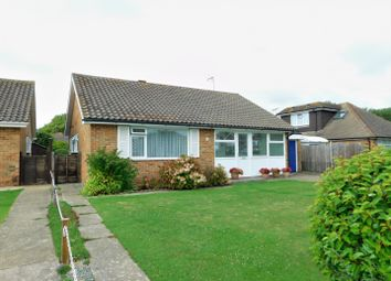 Thumbnail 2 bed detached bungalow for sale in Derwent Drive, Worthing