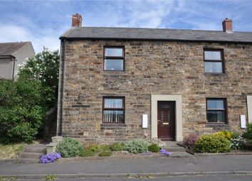 Thumbnail 1 bed end terrace house for sale in Hilton Place, Haltwhistle, Northumberland