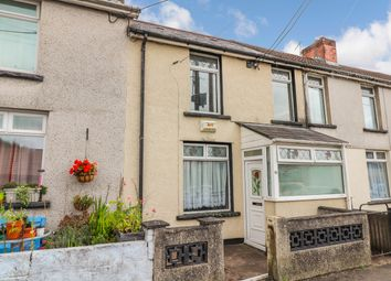 3 bed terraced house for sale in Hill Street, Ystrad Mynach, Hengoed CF82