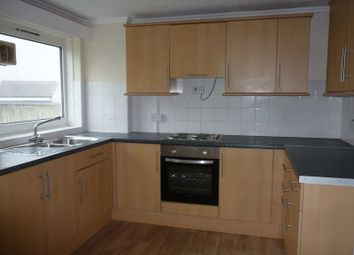 Thumbnail 2 bed flat to rent in Sanderling Close, Haverfordwest