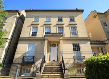 Thumbnail 2 bed flat for sale in Alexandra House, Kings Road, Reading
