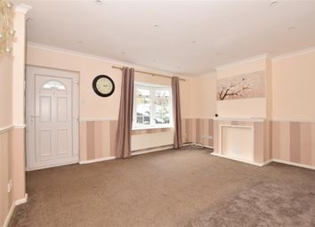 Thumbnail 2 bed terraced house for sale in Great Mistley, Basildon, Essex