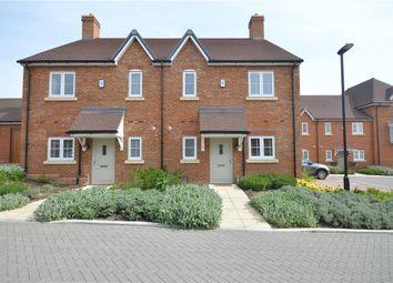 3 bed semi-detached house for sale in Poppy Corner, Warfield, Bracknell RG42