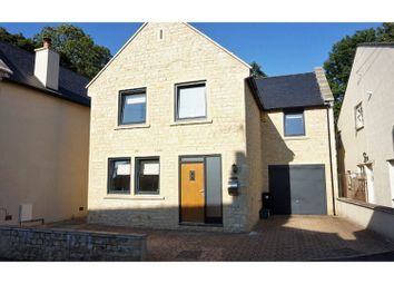 Thumbnail 4 bed detached house for sale in The Square, Timsbury