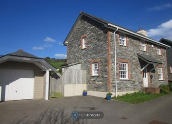 Thumbnail 3 bed detached house to rent in Lanvean, St Mawgan